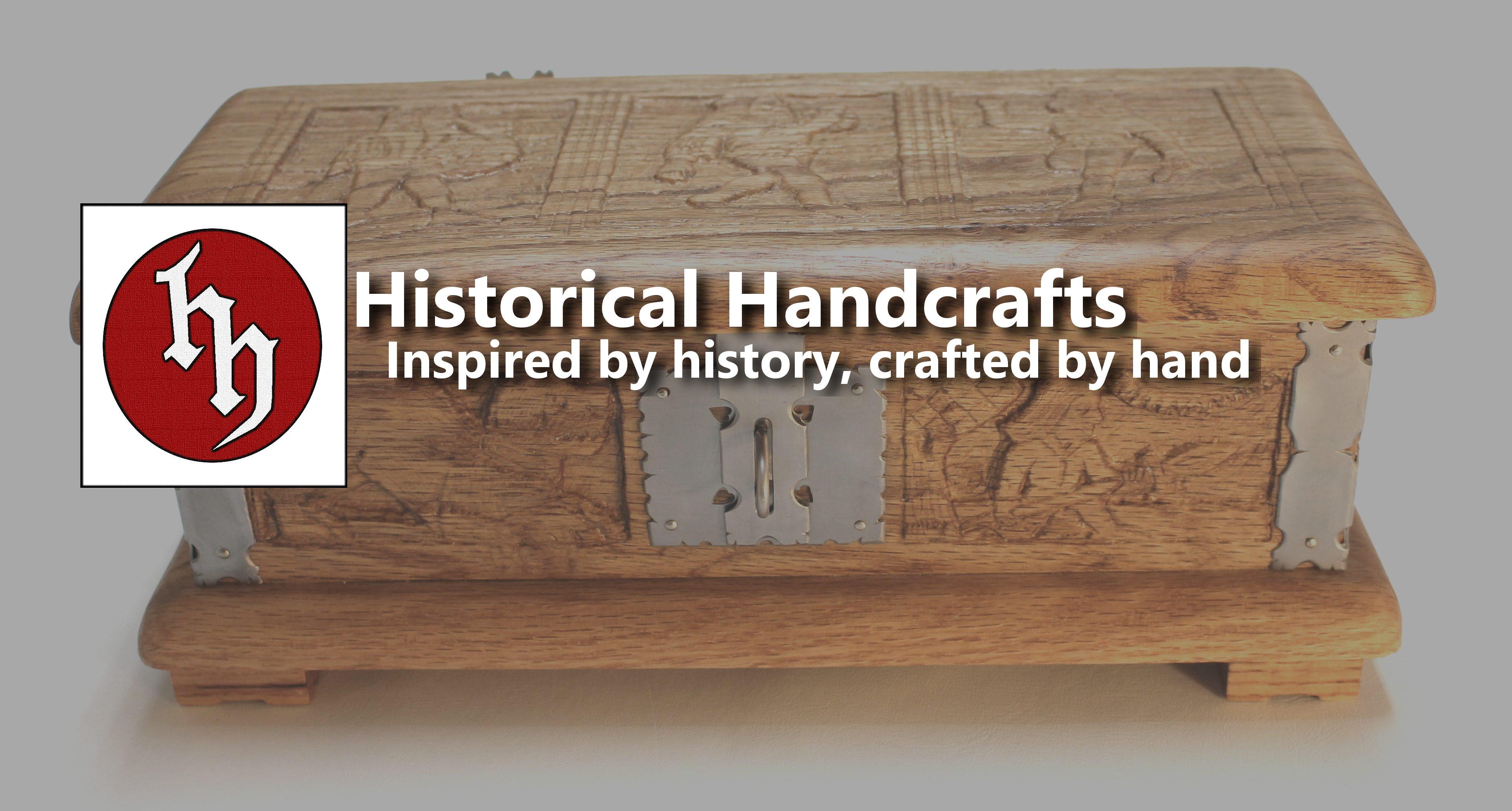 Historical Handcrafts